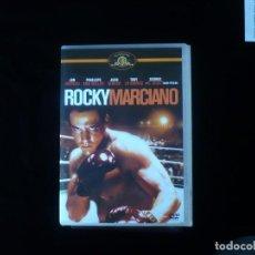 Cine - rocky marciano - dvd casi como nuevo - 136824890