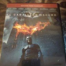 Cine: BATMAN EL CABALLERO OSCURO (LEER DESCRIPCIÓN). Lote 136852682