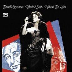 Cinéma: MADAME DE... (NUEVO). Lote 198317470