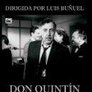Cine: DON QUINTIN EL AMARGAO (NUEVO). Lote 160903132