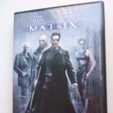 Cine: CINE DVD: MATRIX *IMPECABLE*. Lote 136905670