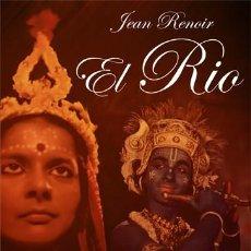 Cine: EL RIO (NUEVO). Lote 194651056