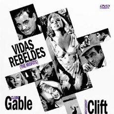 Cine: VIDAS REBELDES (NUEVO). Lote 219093531