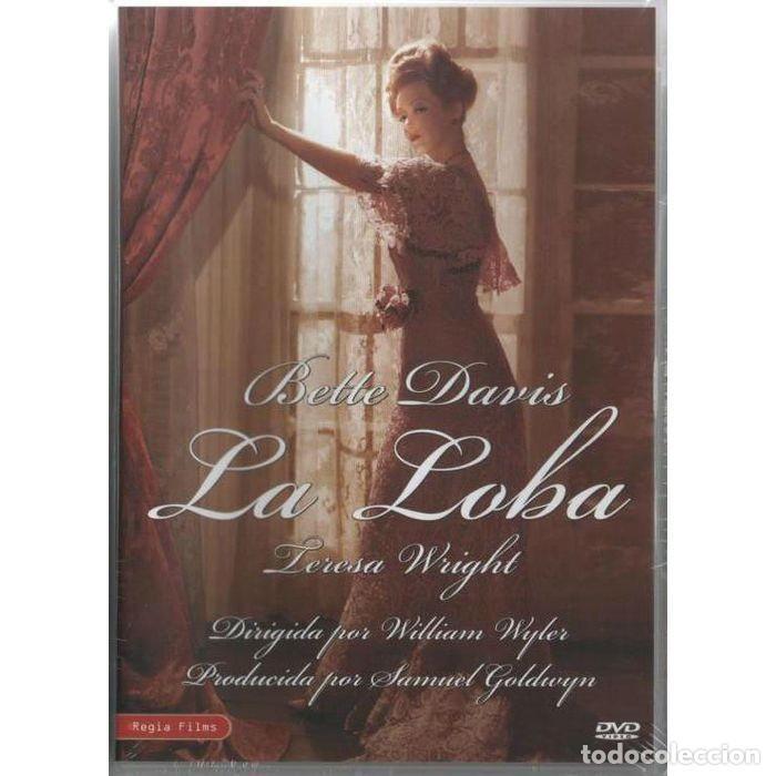 LA LOBA (NUEVO) (Cine - Películas - DVD)