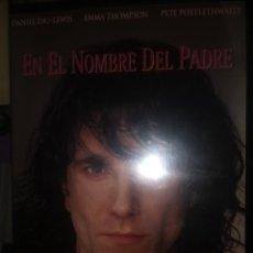 Cine: DVD EN EL NOMBRE DEL PADRE IRA. Lote 149439369