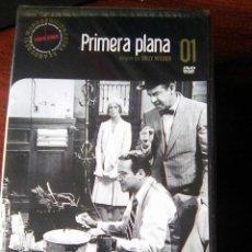 Cine: PRIMERA PLANA (BILLY WILDER, 1974). Lote 137308418