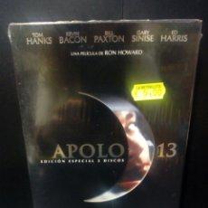 Cine: APOLO 13 DVD. Lote 137321549