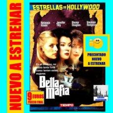 Cine: BELLA MAFIA EN EL INFIERNO NO HABÍA TANTA FURIA COMO TENÍAN ESTAS MUJERES NATASSJA KINSKI REDGRAVE. Lote 137353110