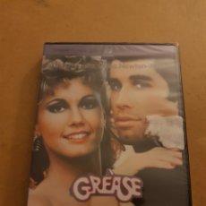 Cine: (PARAMOUNT ) GREASE - DVD NUEVO PRECINTADO. Lote 137362961