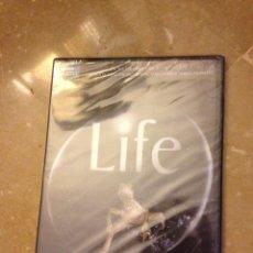 Cine: LIFE (INSECTOS) BBC EARTH (DVD) PRECINTADO. Lote 137366044
