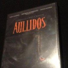 Cine: AULLIDOS DVD. Lote 137367602