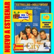 Cine: LITTLE CITY ADIVINA CON QUIEN TE VAS A ACOSTAR ESTA NOCHE ANNABELLA SCIORRA JON BON JOVI ANN MILLER. Lote 137405182
