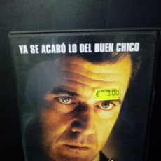 Cine: PAYBACK DVD. Lote 137440760