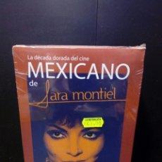 Cine: MEXICANO DE SARA MONTIEL DVD. Lote 137742929