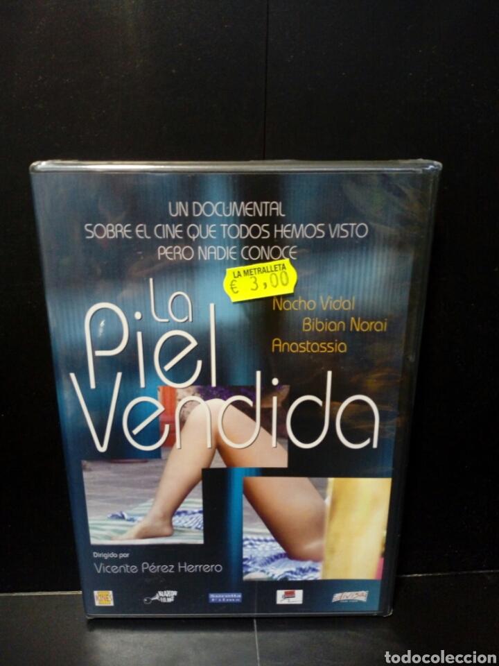 LA PIEL VENDIDA DVD (Cine - Películas - DVD)