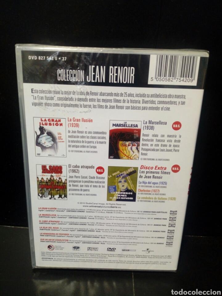 Cine: Colección jean renoir dvd - Foto 2 - 137815998