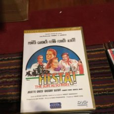 Cine: FIESTA DVD IMPECABLE. Lote 137836754