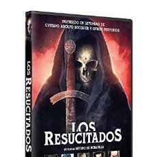 Cine: LOS RESUCITADOS (NUEVO). Lote 137840766