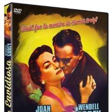 Cine: LA ENVIDIOSA - HARRIET CRAIG (NUEVO). Lote 137849526