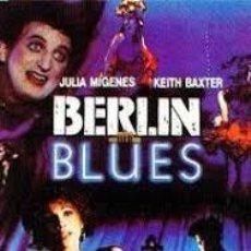 Cine: BERLIN BLUES. DVD. RICARDO FRANCO. Lote 137871782