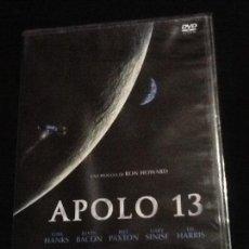Cine: APOLO 13 DVD NUEVO PRECINTADO. Lote 137906434