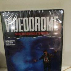 Cine - VIDEODROME-DVD-PRECINTADA-TERROR - 137937961