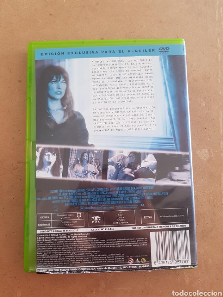v 49) la cuarta fase - dvd procedente de video - Vendido en ...