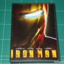 Cine: IRON MAN. Lote 138082282