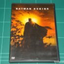 Cine: BATMAN BEGINS. Lote 138082362