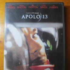 Cine: APOLO 13 (DVD). Lote 138122274