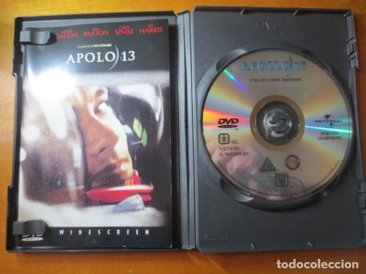 Cine: Apolo 13 (DVD) - Foto 3 - 138122274