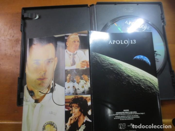 Cine: Apolo 13 (DVD) - Foto 5 - 138122274