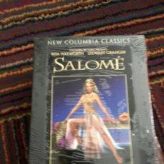 Cine: CINE BIBLICO CLASICO DVD SALOMÉ. Lote 138551382