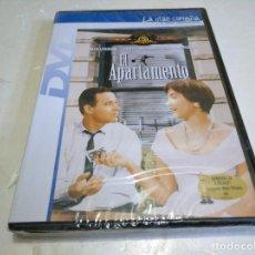 Cine: EL APARTAMENTO DVD NUEVO PRECINTADO. Lote 138556874