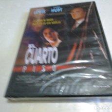 Cine: EL CUARTO PISO DVD NUEVO PRECINTADO. Lote 138557002