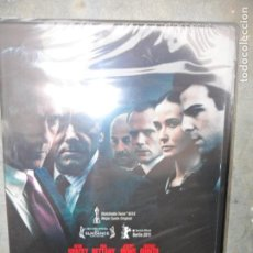 Cine: MARGIN CALL - DVD. Lote 138570510