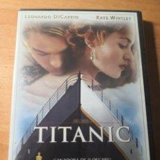 Cine: TITANIC. Lote 138683390