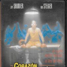Cine: == D125 - CORAZÓN DE CAMPEÓN - THE KID - DVD. Lote 138749622