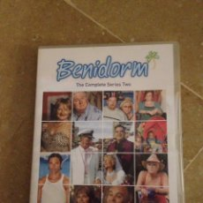 Cine: BENIDORM. THE COMPLETE SERIES TWO (2 DVD). Lote 138868153