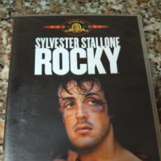 Cine: DVD NUEVO ROCKY. Lote 138905282