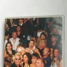 Cine: BILLIONAIRE LIFE DVD. Lote 139125586