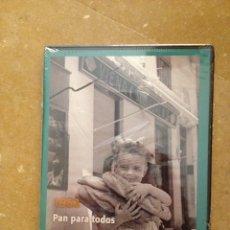 Cine: 1952: PAN PARA TODOS (LOS AÑOS DEL NO - DO) DVD. Lote 139173744
