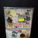 Cine: UN BUEN DÍA LO TIENE CUALQUIERA DVD. Lote 164500558