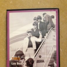 Cine: 1965: LOS BEATLES EN ESPAÑA (LOS AÑOS DEL NO - DO) DVD. Lote 139174896