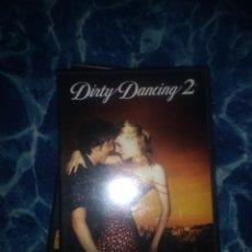 Cine: DVD DIRTY DANCING 2 DIEGO LUNA. Lote 139243250
