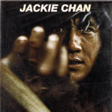 Cine: THE HAND OF DEATH JACKIE CHAN (PRECINTADO). Lote 139307694