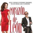 Cine: CORAZÓN DE LÉON (NUEVO). Lote 160905106