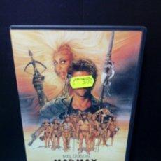 Cine: MAD MAX DVD. Lote 139431912