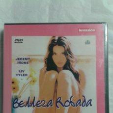 Cine: DVD BELLEZA ROBADA SIN DESPRECINTAR. Lote 139492869