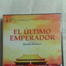 Cine: DVD EL ULTIMO EMPERADOR SIN DESPRECINTAR. Lote 139493552